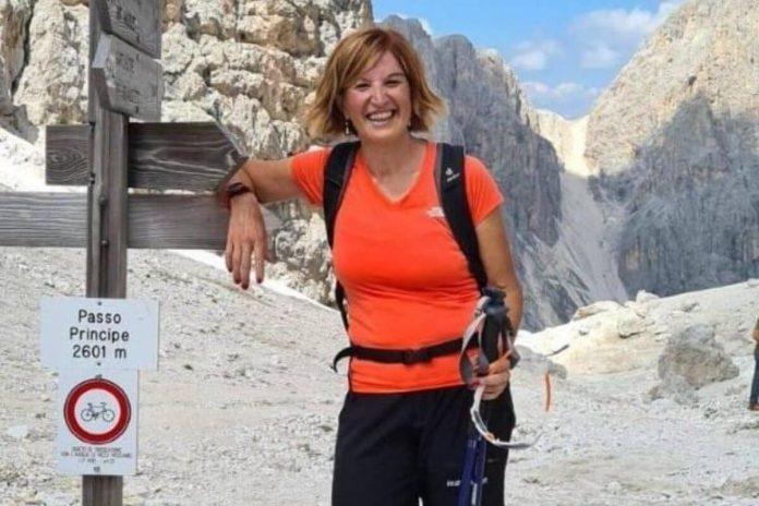 Laura Ziliani ex vigilessa