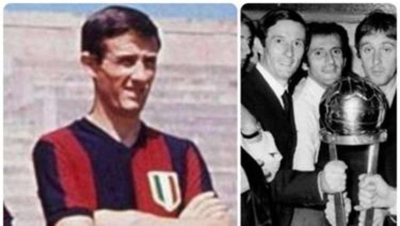Calcio in lutto, morto Romano Fogli: è stato uno degli eroi della Coppa Campioni del '69