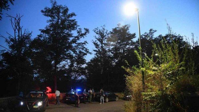 napoli donna scomparsa trovata a pezzi nella busta dell'Ikea