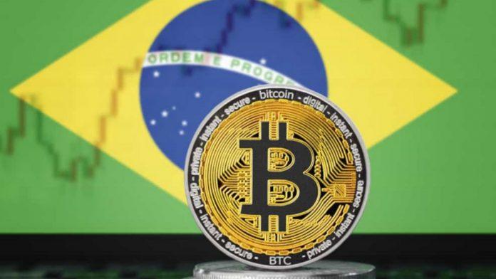 brasile visa bitcoin