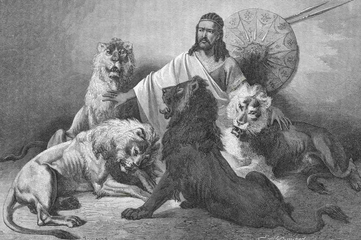 Teodoro II di Etiopia