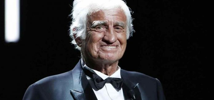 Jean Luc Belmondo