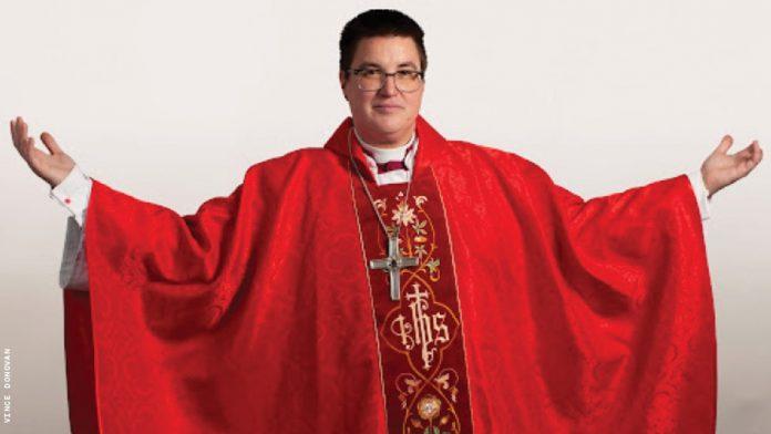 meghan rohrer primo vescovo transgender