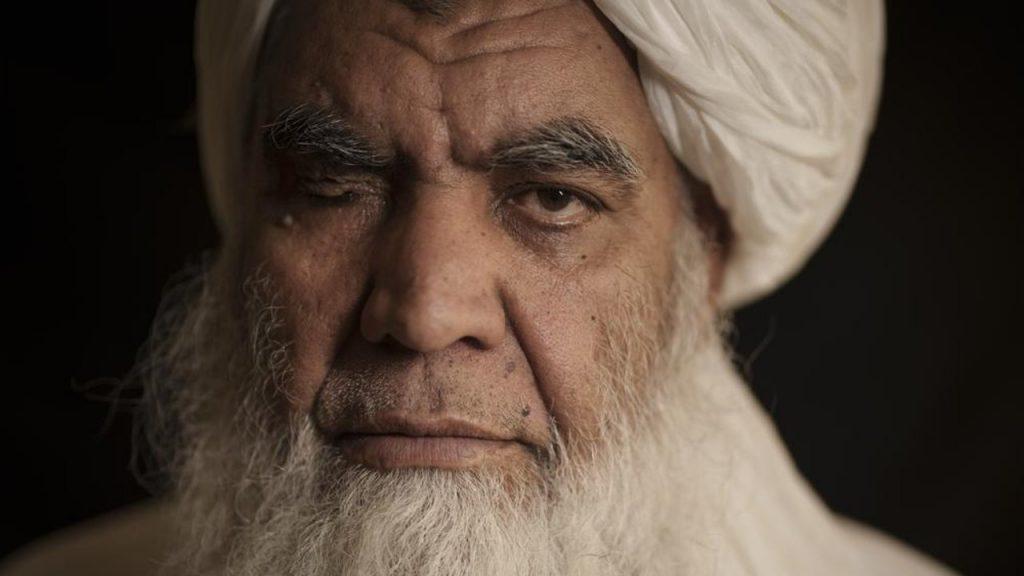 mullah turabi talebani