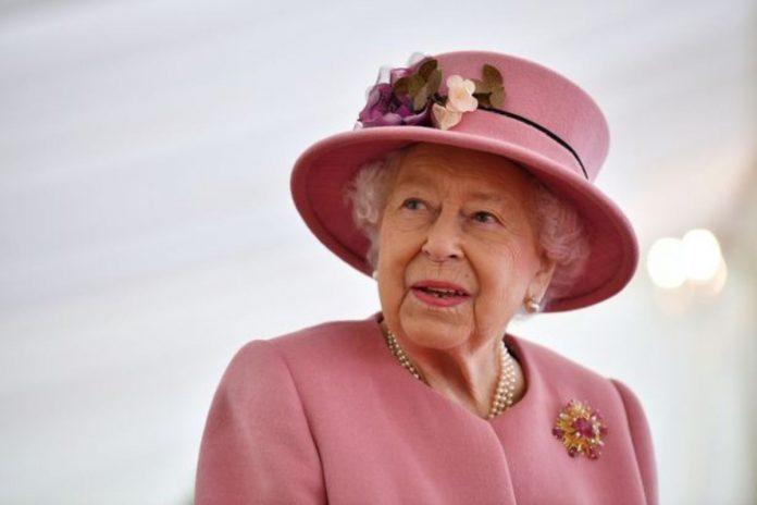 regina elisabetta II nomi