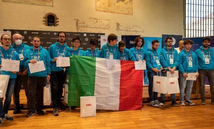 Nazionale italiana cybersecurity