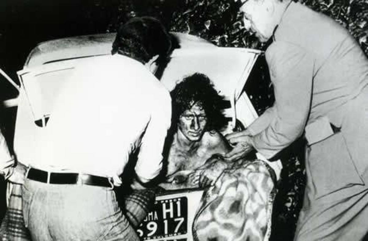 Donatella Colasanti Massacro del Circeo