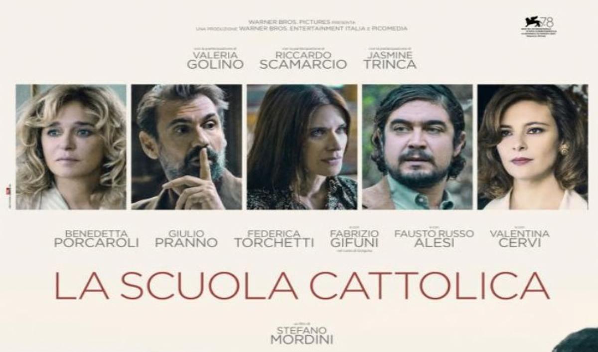 La scuola cattolica film