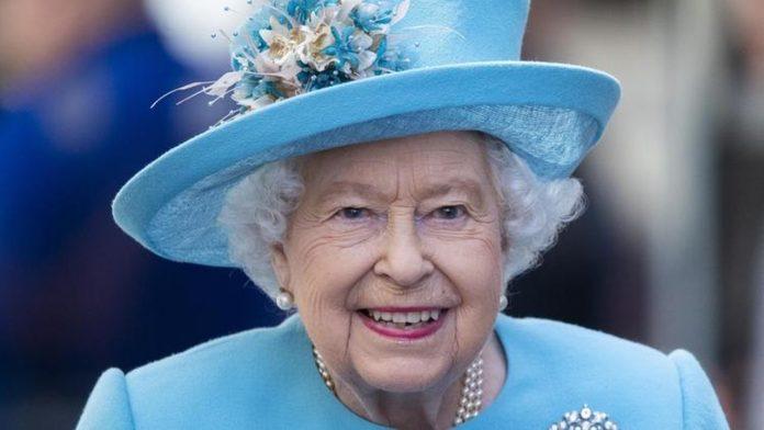 regina elisabetta festeggiamenti