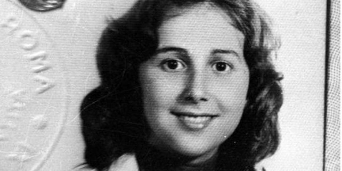 Rosaria Lopez Massacro del Circeo